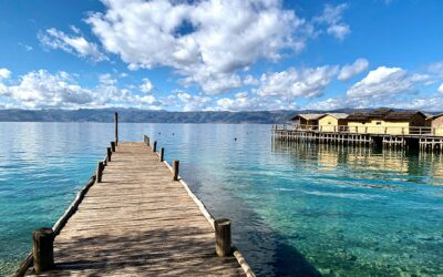 Different Places to Explore and Things to do in Ohrid